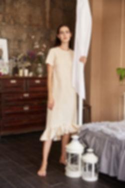 купить пижаму из льна киев