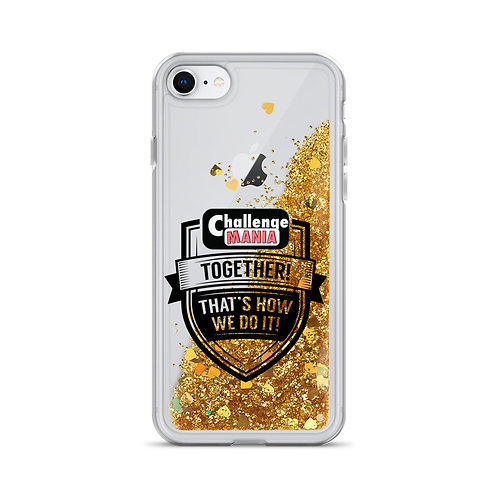 Liquid Glitter Phone 7/8iPhone X/XSiPhone XR