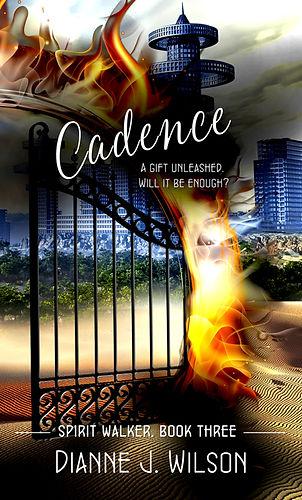 Cadence by Dianne J. Wilson