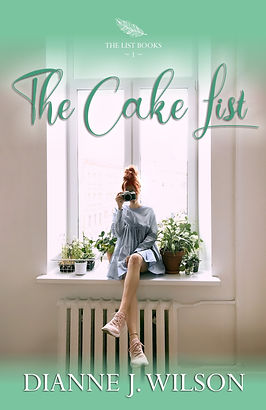 The Cake List Cover Green.jpg