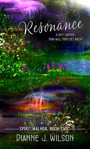 Resonance by Dianne J. Wilson