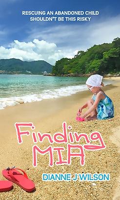 Finding Mia Dianne J Wilson