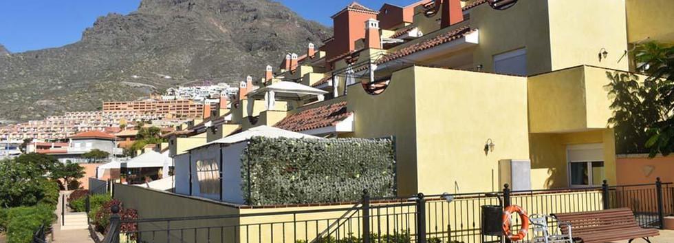 Apartment for sale in Roque del Conde.jp