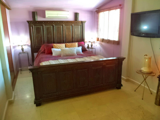 Villa in Amarilla Golf, bedroom.jpg