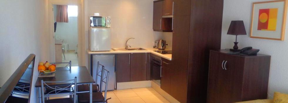 Apartmento for sale in Los Geranios, Ten