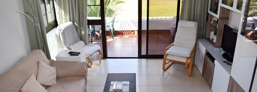 Bright apartment in Amarilla Golf.jpg