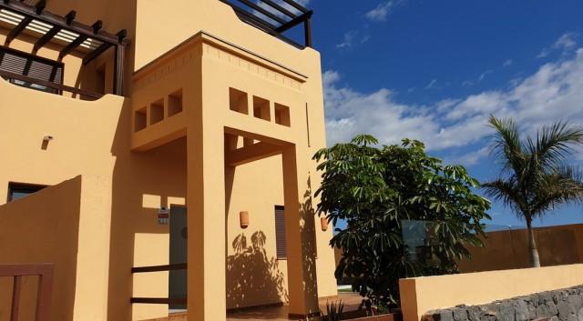 Semi detached villa in Amarilla Golf.jpg