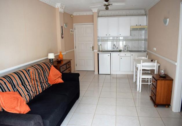 Studio apartment in Parque Albatros.jpg
