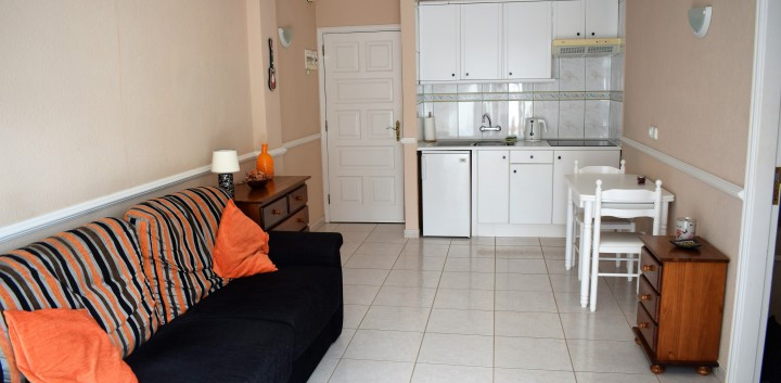 Studio apartment in Parque Albatros.jpg