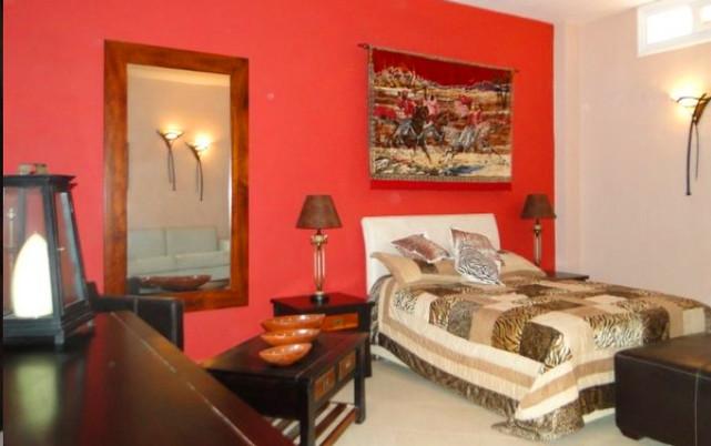 Luxury villa on Adeje Golf - bedroom.jpg