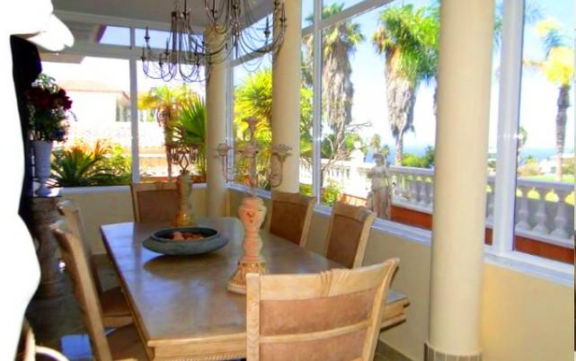 Villa for sale in Adeje Golf, Tenerife.j