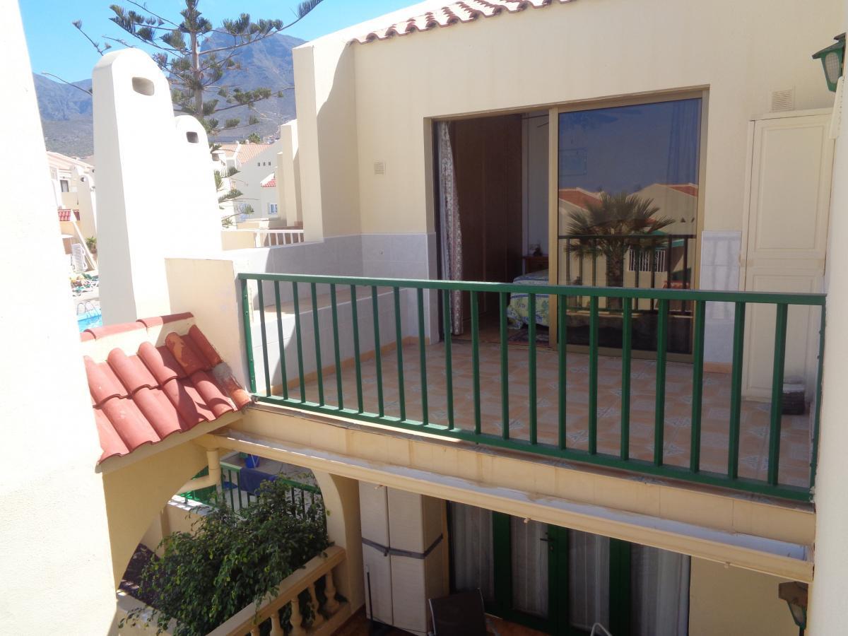 Apartment for sale in mareverde, Tenerif