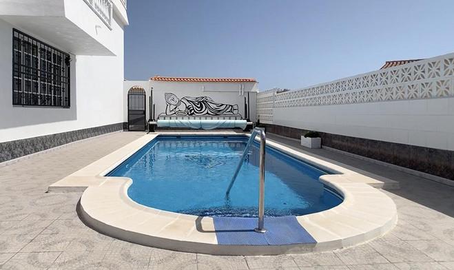 Villa in Callao Salvaje, the pool.jpg