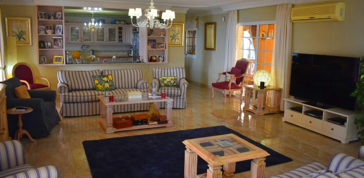 Country villa for sale in Tenerife, livi