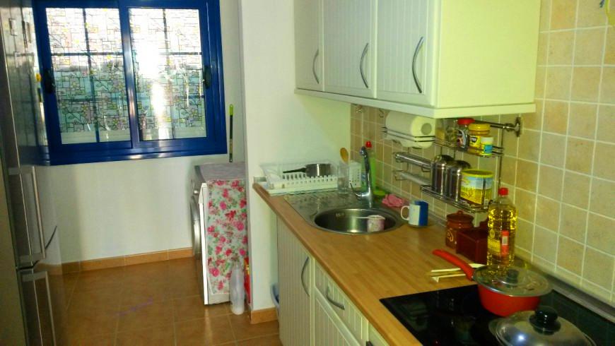 El Faro,la cucina.jpg