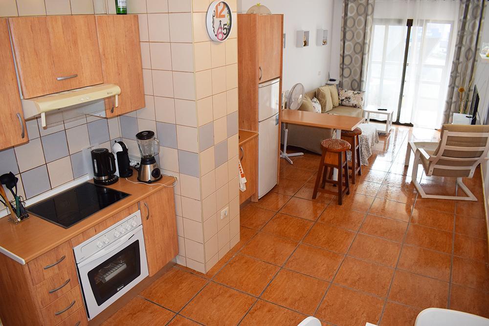 Apartment in Aguamarina