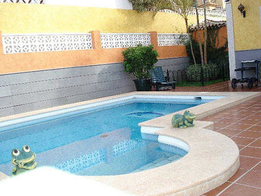 Detached villa for sale in Chayofa, Tenerife