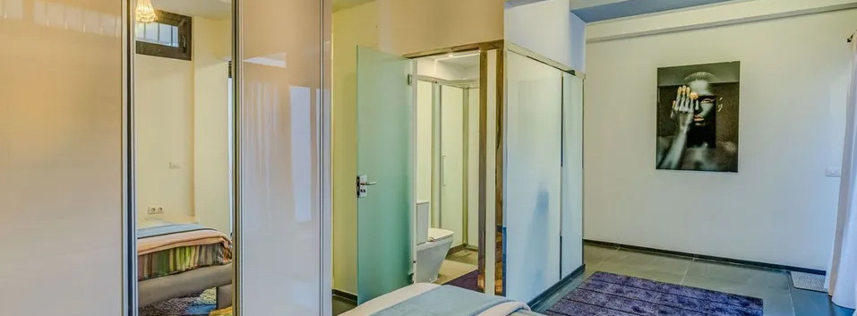 besement apartment