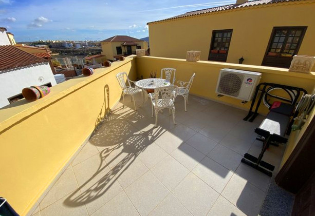 Appartamento in San Blas, la terrazza.jpg