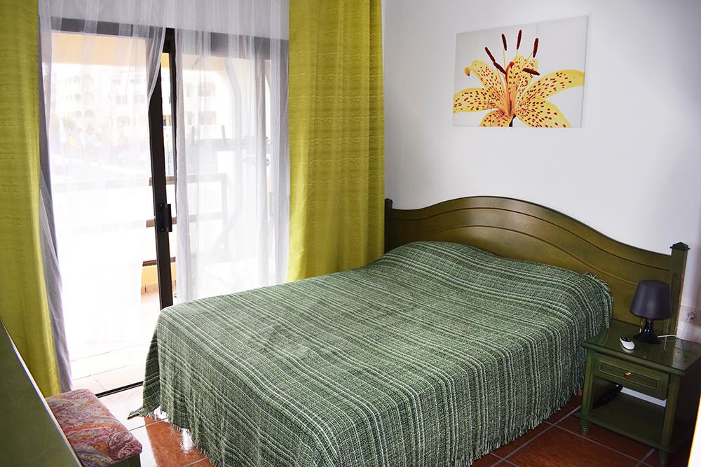 Aguamarina, bedroom