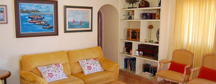 Beautifully furnished villa for sale in