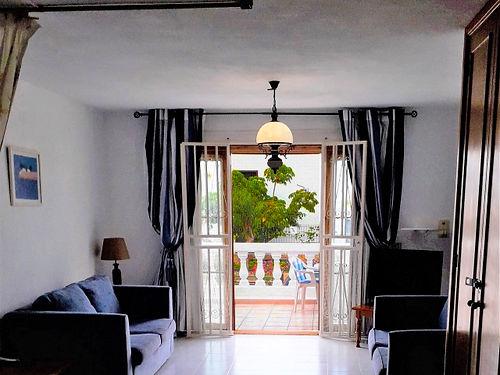 studio apartment in Los Cristianos