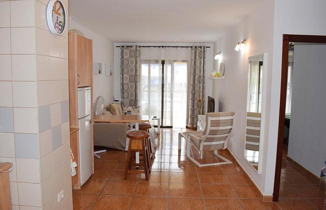 Apartment for sale in Aguamarina