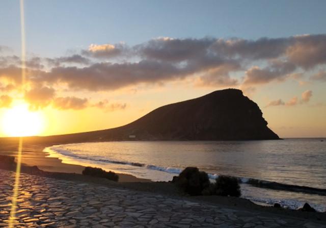 La Tejita sunset.jpg