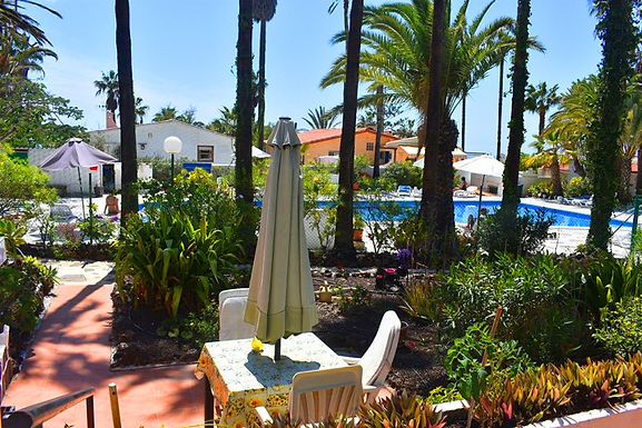 Bungalow for sale in Chayofa, just a few minutes drive to Los Cristianos