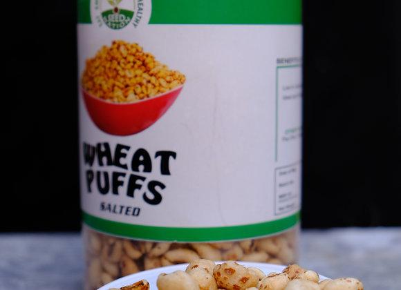Wheat Puffs