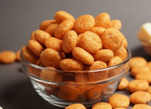 Cheddar cheese Jowar balls