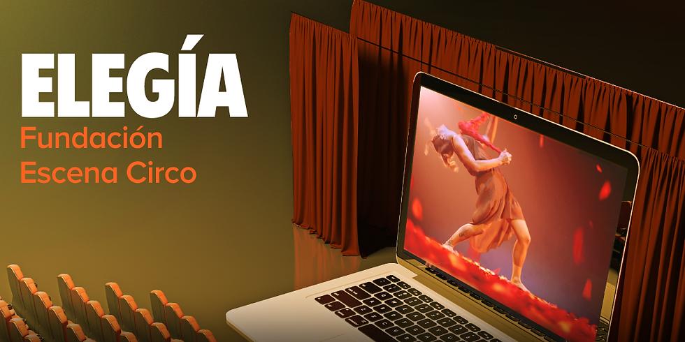 ELEGÍA (Circo contemporáneo) (1)