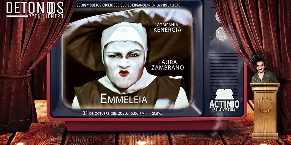 EMMELEIA - Festival Detonos