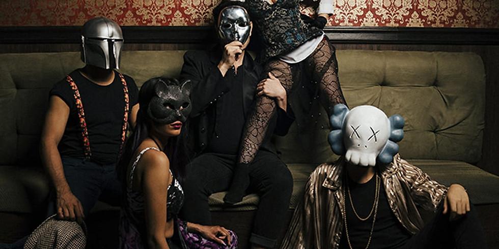 Circo Cabaret  - Halloween Party