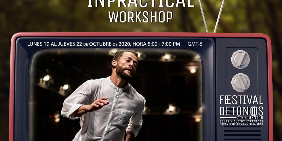 Workshop - Inpractical - Marko Fonseca