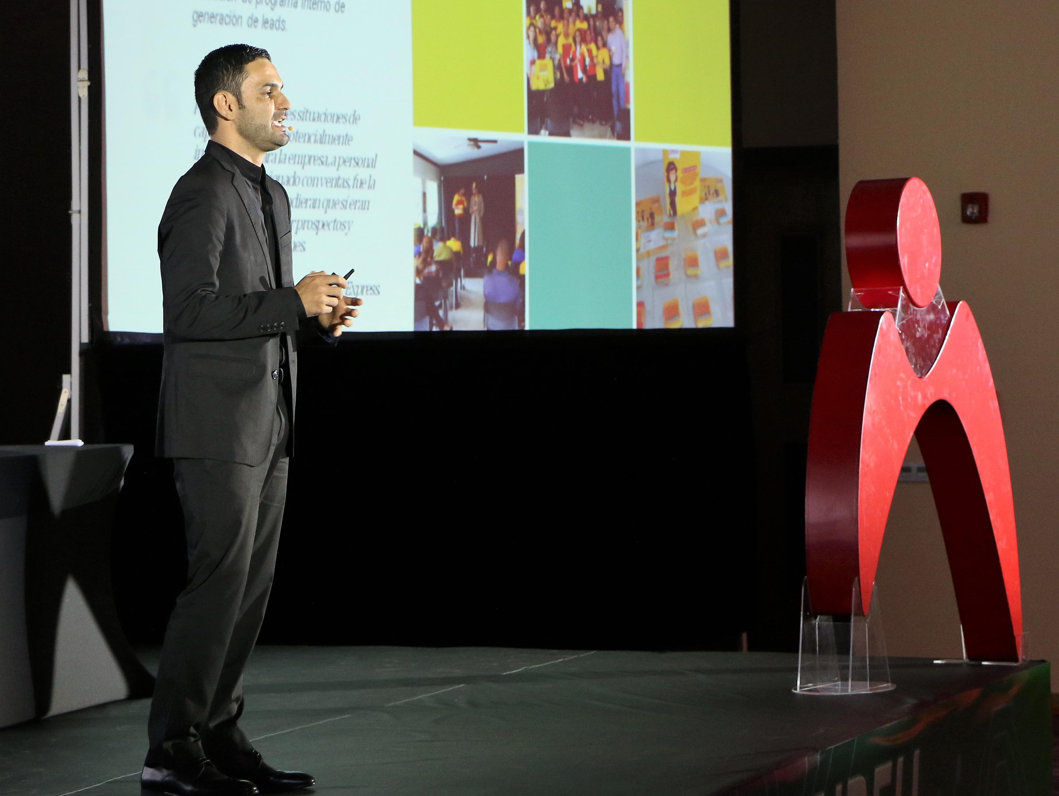 Curso de oratoria y hablar en público