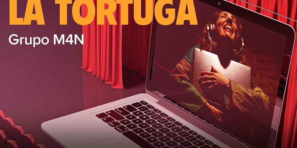 LA TORTUGA (Teatro)
