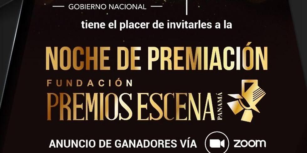 Noche de Premiación.