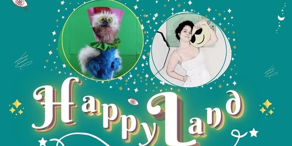 Happyland - Infantil