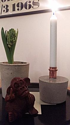 Candlestick Copper