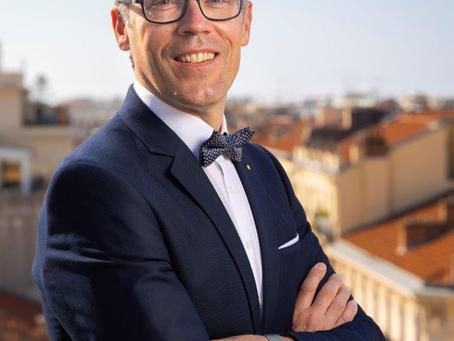 Focus Partenaire : Parole à Laurent Rossi - Directeur Exécutif Summer Hôtels