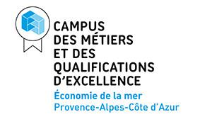 Notre Campus, partenaire du Campus d'Excellence Économie de la Mer de Toulon