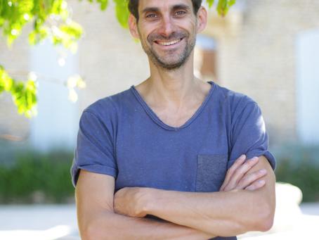 Focus Partenaire : Antoine Girard - Directeur Général et Fondateur de GuestOnline.io