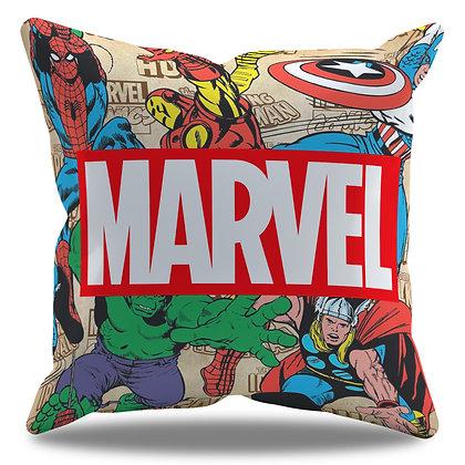 Almofada Personalizada Marvel
