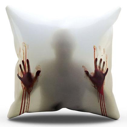 Almofada Personalizada The Walking Dead - Mãos