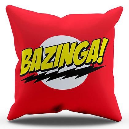 Almofada Personalizada Bazinga