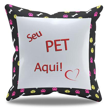 Almofada Personalizada de Pet - Modelo 05