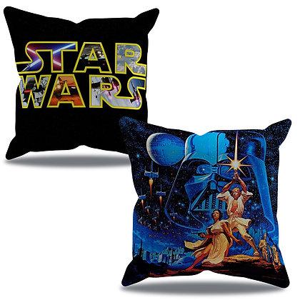 Almofada Personalizada Star Wars
