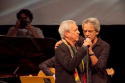 LIRIO SELVAGEM - Geraldo e Celito