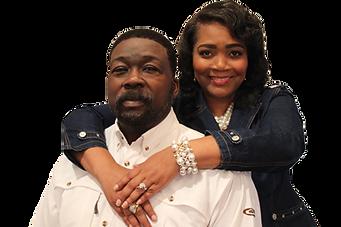 Pastor&FirstLady